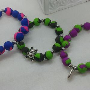 Other - 3 kids bracelets